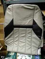 Indica Seat Cover