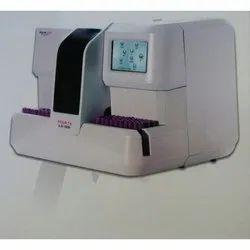 HbA1c - HPLC Analyzer