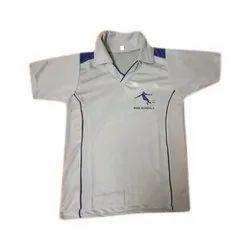 Half Sleeves Kids Boys Sports T Shirt