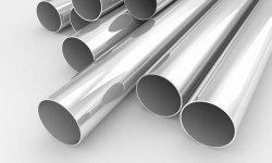 Stainless Steel 321 Round Pipes