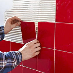 Wall Tiles Fitting Service