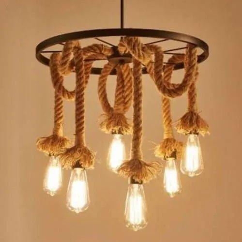 Led Modern Hanging Light For Decoration