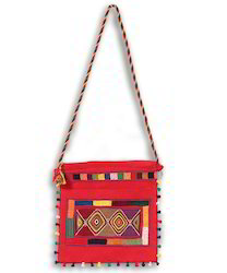 Ethnic Bag in Delhi | Suppliers, Dealers & Retailers of Ethnic Bag