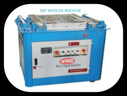 Rebar Bender Machine