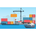 Sea Import Custom Clearing Service