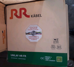 RR Electric Cable