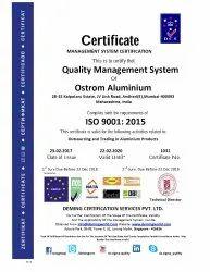 ISO 30400:2016勒克瑙人力资源管理