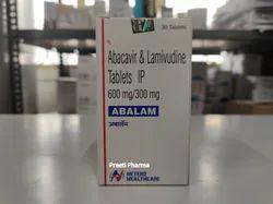 ABALAM Tablets