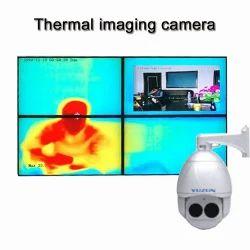 Thermal CCTV Camera