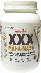 Ankerite Xxx Maha Mass