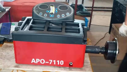 Wheel Balancer APO7110