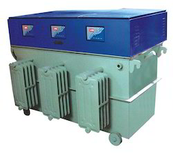 Electric Three Phase Industrial Stabilizer