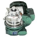 Sealless Magnetic Drive Bottom Mounted Mixers
