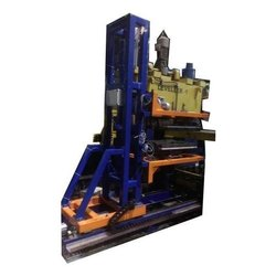 Automatic Three Automated Special Purpose Machines, 1-2 Hp, Electric