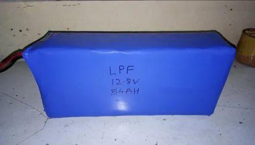 Lithum Fero Phosphate Battery