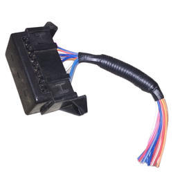 car fuse box wiring harness