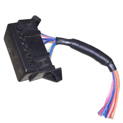 car fuse box wiring harness at rs 135 piece automotive. Black Bedroom Furniture Sets. Home Design Ideas