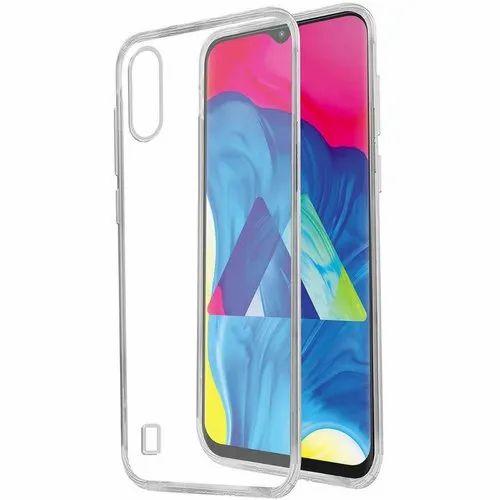 PVC Samsung Mobile Back Cover