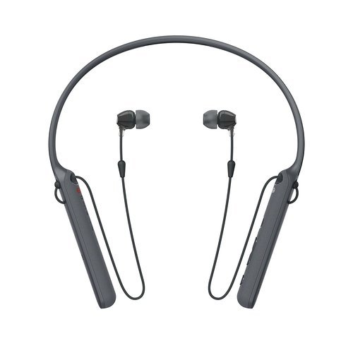 Sony C400 Neackband Bluetooth Headset With Mic स न ह डफ न Comet Busters Indore Id 17943346333