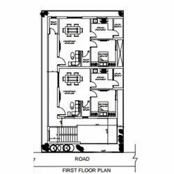 Auto CAD Designing Service