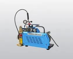 Air Compressors for Refilling of SCBA