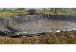 Polythene Film For Water Storage