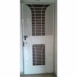 Ms Safety Door In Pune Maharashtra Mild Steel Safety