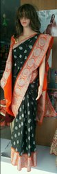Upatha Thana Silk Saree