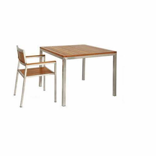 Indoor & Outdoor Table Set