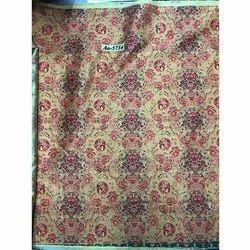 Digital Printed Silk Fabrics