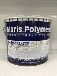 Maris Polymers Mariseal 270 Polyurethane Waterproofing Membrane