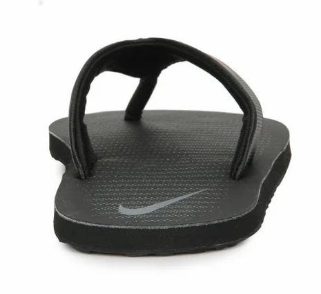 8e904dcf5235 Men Nike Chroma Thong 5 Slipper Black