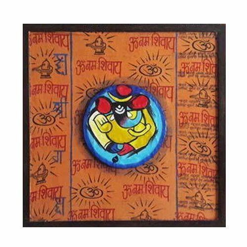 Diy Ganesha Decoration
