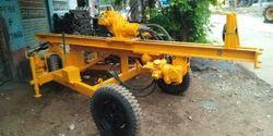 3 Motor Wagon Drills