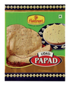 Haldiram Yellow Udad Papad