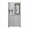 668 Litres Instaview Door In Door Refrigerator