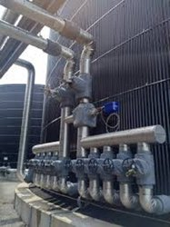 Process Piping in Industries