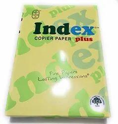 Index Copier Paper, GSM: 65