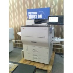 NRG PRO C6502 Digital Production Color Printing Machine