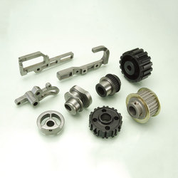 Sintered Sewing Machine Parts