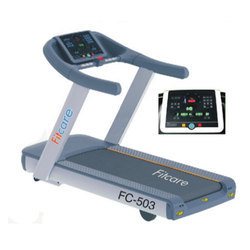 Commercial Electric Treadmill1