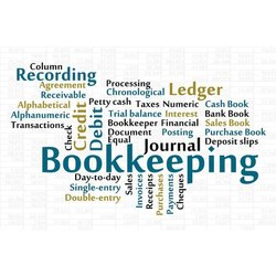 Online Book Keeping Service, Delhi/Ncr