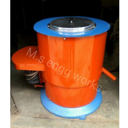 Hydro Oil Extractor Machine