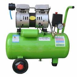 1.5 to 2.5 HP Portable Compressor