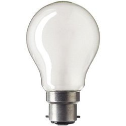 Outdoor BC Light Bulb