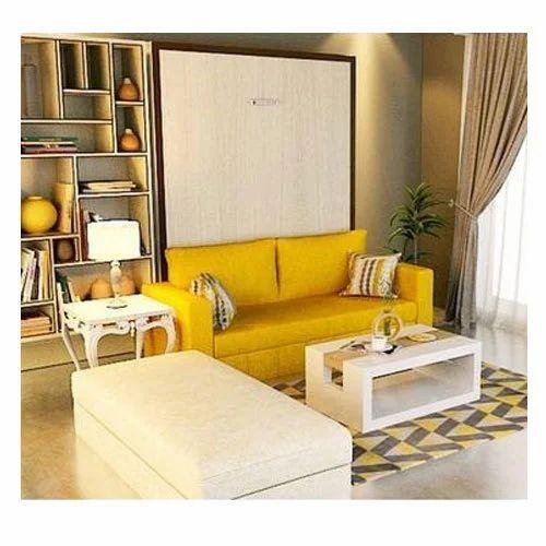 Sofa Cum Wall Bed