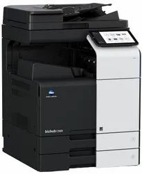 konica Minolta C300i  colour copier