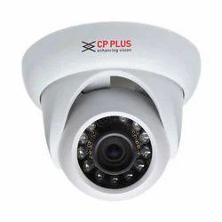 CP Plus CCTV Dome Camera