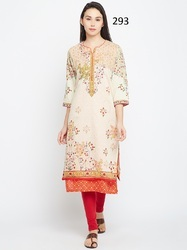 Best Fancy Kurti