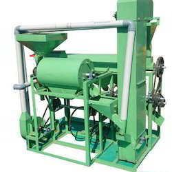 Pulse & Beans Processing Machine